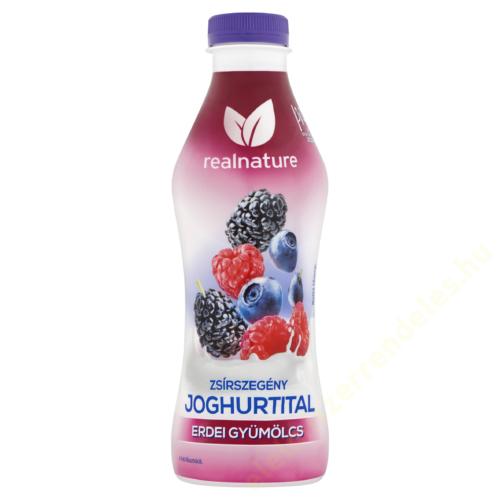 ProXY erdei gyümölcsös joghurtital 750g
