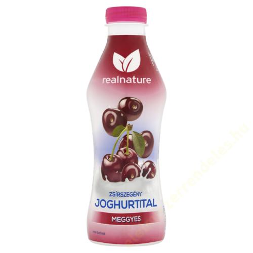 ProXY meggyes joghurtital 750g