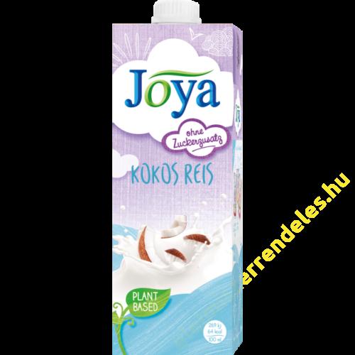 Joya Rizs-kókusz ital 1l UHT