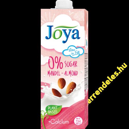 Joya Mandula-rizs ital 1l UHT