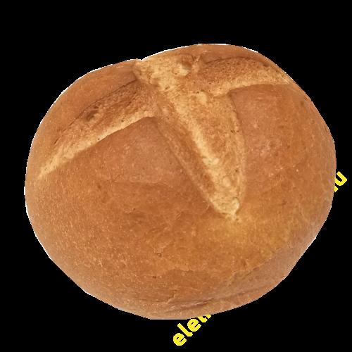 Molnár Alpesi rozsos kenyé 0,5kg vékonyra szeletelt