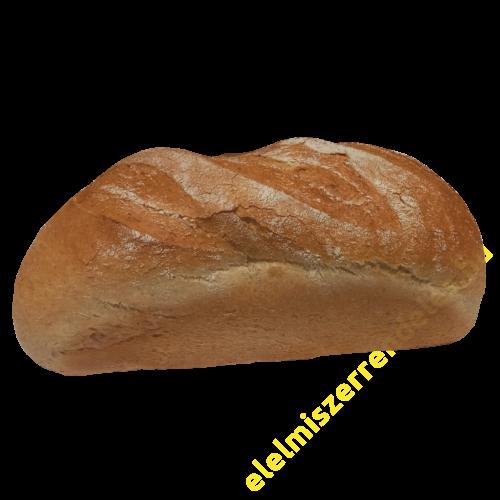 Molnár teljes kiőrlésű kenyér szeletel 0,75kg